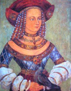 Hedwig Jagiellonka