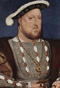 Heinrich der VIII