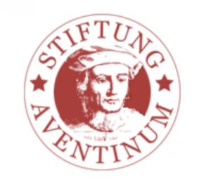 Logo der Stiftung Aventinum