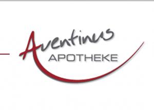 Logo der Aventinus-Apotheke