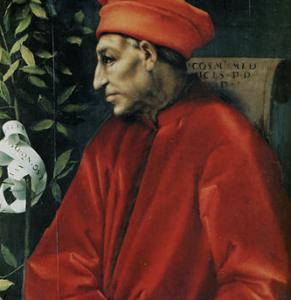 https://de.wikipedia.org/wiki/Medici#/media/File:Cosimodemedicitheolder.jpg