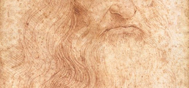 Leonardo Da Vinci: Seine Lebensgeschichte