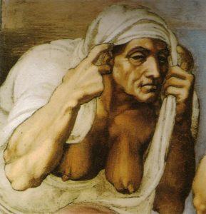 Bild von Michelangelo Buonarroti