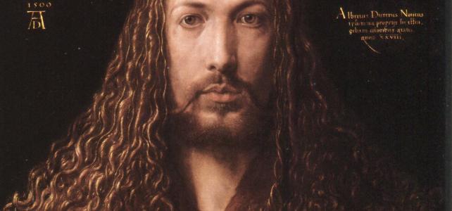 Dürer und sein Leben