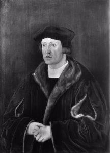 Herzog Ernst von Bayern (1500 -1560)