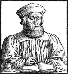 Johannes Aventinus