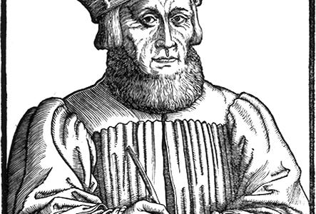 "Wie wird aus Johann Turmair ""Aventinus""?"