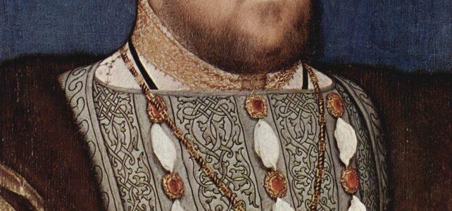 """Das Team """"Heinrich der VIII."""" stellt sich vor."""