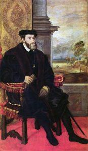 Kaiser Karl V
