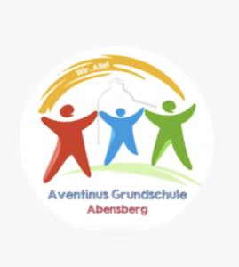 Logo der Aventinus Grundschule Abensberg