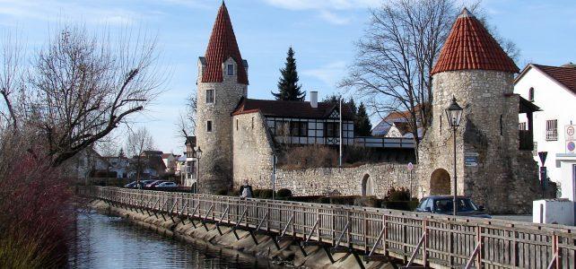 Abensberg – Heimatstadt des Aventinus