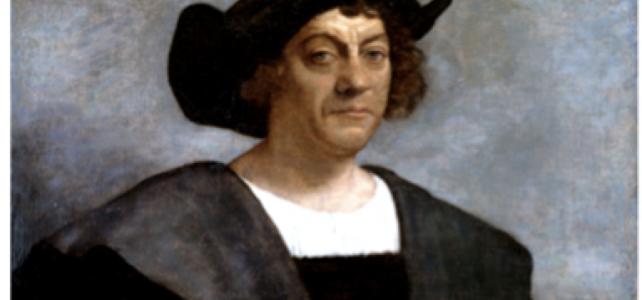 Wer war Kolumbus?