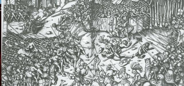 Aventinus zwischen Mittelalter und Neuzeit